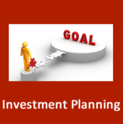 Investment Planning (Goal Planning) Service