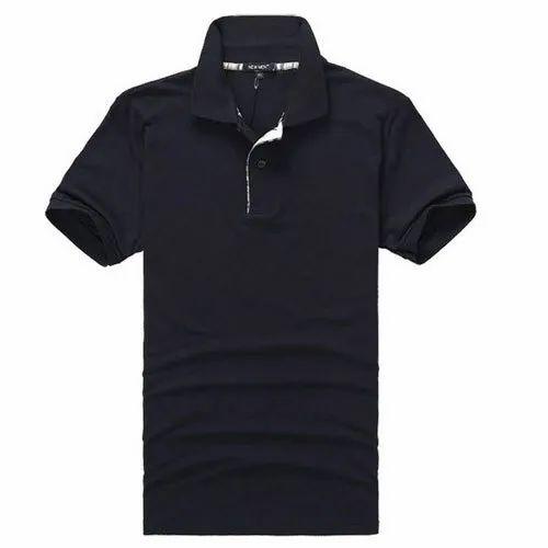 Men Casual Wear Polo T Shirt