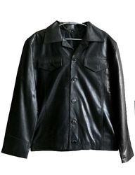 Brown,Black Leather Jackets