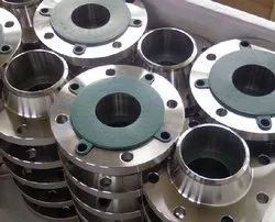 A182 F5 Alloy Steel Weld Neck Flanges