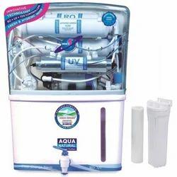 Aquafresh and Aquagrand RO Water Purifier, Capacity: 15L