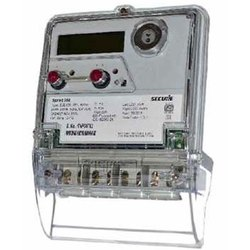 Secure Solar NET Meter, Model Name: SPRINT 350