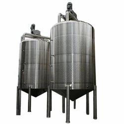 Blending Storage Tank
