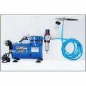 Spray Painting Equipment