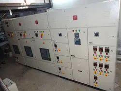 SHIV Power Distribution Box, IP44