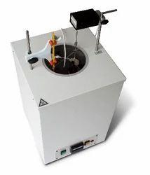 Calorimeter Vessel