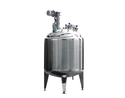 300 Liters Stainless Steel Agitator Tank