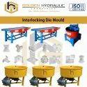 Interlocking Die Mould