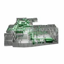 MEP BIM Design Service