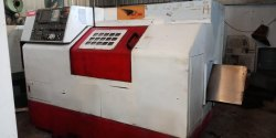 Used & Old Machine - Yang Yang SML-20 CNC Turning Machine Center