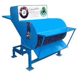 Waste Recycling Machinery & Plants
