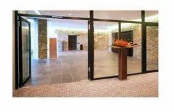 Floor Spring For Double Leaf Doors