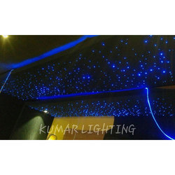 Star ceiling Fiber Optical Light