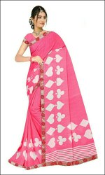 Low Range Printed Sarees