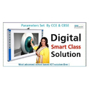 Digital Smart Class Solution