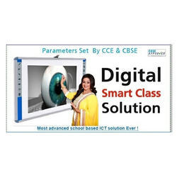 Digital Smart Class Solution