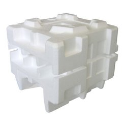 Thermocol Buffer Packs