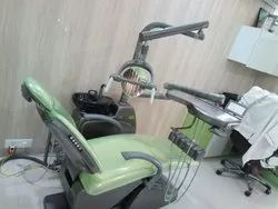 DENTAL CHAIR MODEL ML 02