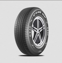 Rubber Ceat Czar Hp Car Tyres, 205 Millimeters