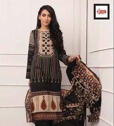 Ladies Printed Design Kurti