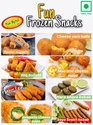 Deep Fry Frozen Snacks