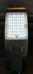 30w Lens LED Street Light