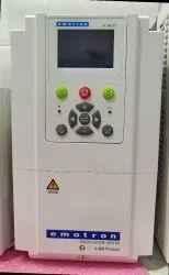 EMOTRON VSX48-003 AC DRIVE