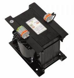 1500 VA Single Phase Transformer