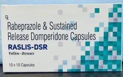 Raslis-DSR