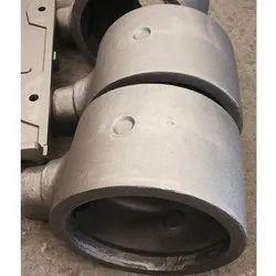 Cast Iron Parts