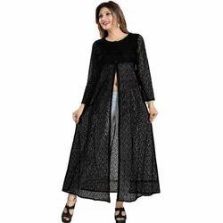 Ladies Western Wear, Size: L
