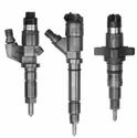 Bosch Fuel Injector And Nozzle