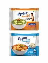 Dairy Product Milk Cavin''s Paneer, Quantity Per Pack: 200g