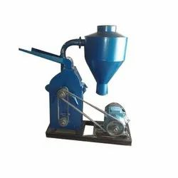 Micro Pulveriser 10 HP fro Spices Grinding