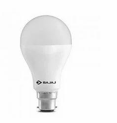 Bajaj 15W LED Bulb (Cool Daylight), Base Type: B22