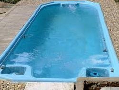 Large Readymade Swimming Pool - Endless Pool Manufacturer ...