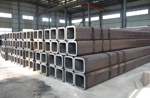 Stainless Steel Hollow Sections - Stainless Steel