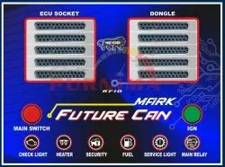 Mark Future CAN Ecu Tester and Repair Bench