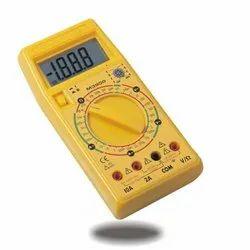 VAR TECH Digital Multimeters (Manual Ranging) - M 3900 - V A R TECH