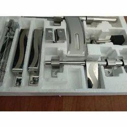 Laser Door Kit