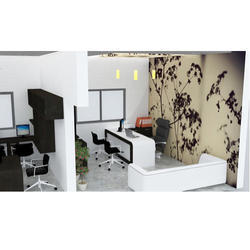 3D Interior Visualization Services