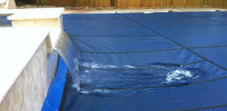 Manual Pool Cover