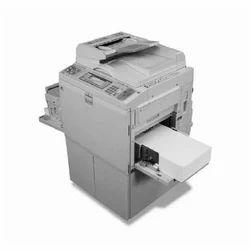 Digital Duplicator Machine