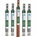 Gel Earthings Electrodes