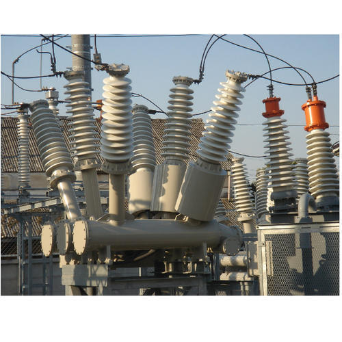 Cast Iron Grid Type NGR & Isolators for Transformers