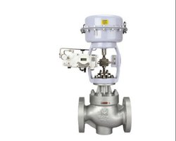Honeywell Single/Double Seated Globe Valves