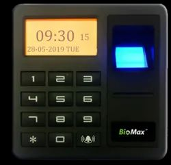 Smallest Standalone Biometric Access Device(Biomax)-Access10