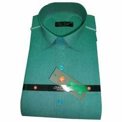 Cotton/Linen Formal Shirt