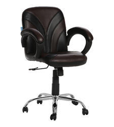 Fuentes LB Workstation Chair