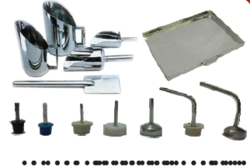 SS Scoop,Spatula,Tray & Test Tube/Pipplete Stand